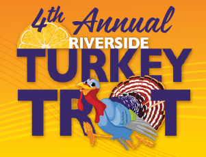 Riverside Turkey Trot